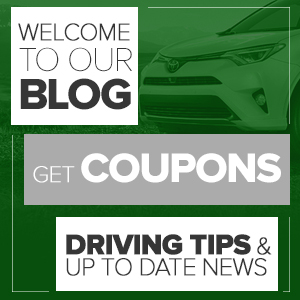 April Is National Car Care Month Celebrate With Younger Toyota